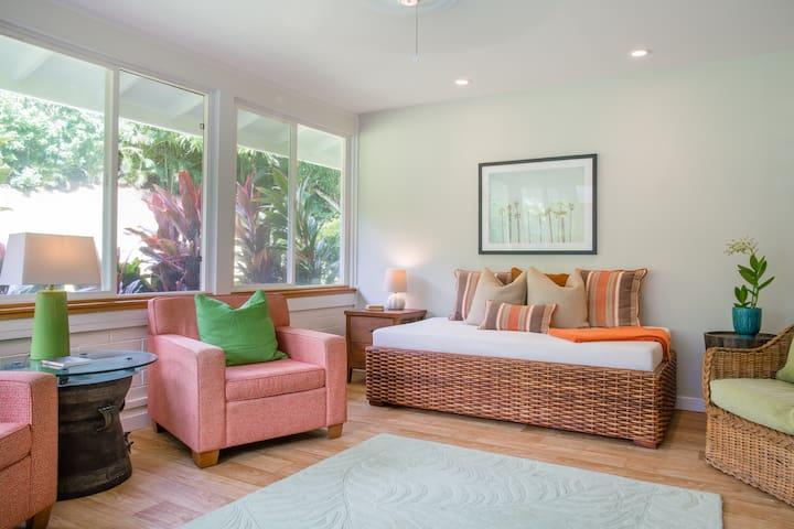 Designer Beach House