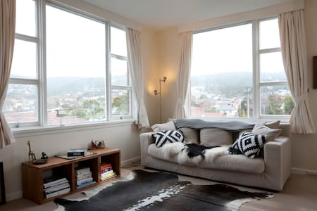 Cosy Room - Sandy Bay Style! - Bed & Breakfast