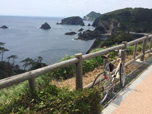 by the Sea ....... - Shimoda - Haus