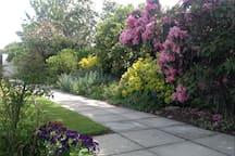 Gardens at Avonhead Garden Motel