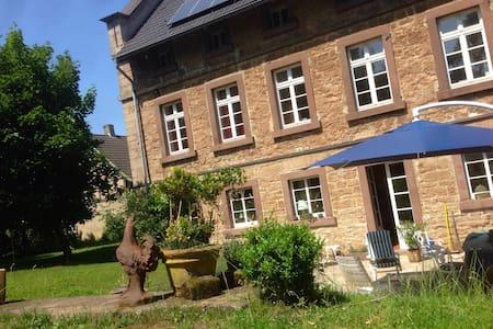 Traum-Gutshaus im Sauerland, 1
