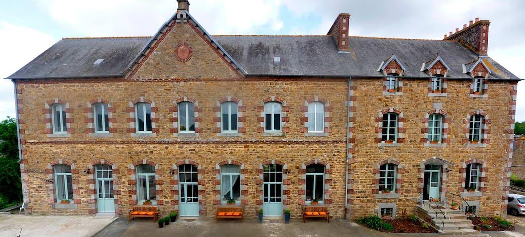 La Récréation - Châtelaudren - Pousada