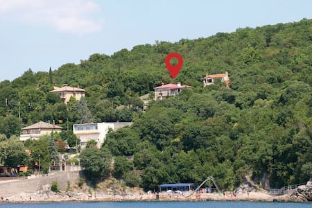 Apartment Stari porat - Rijeka - Daire