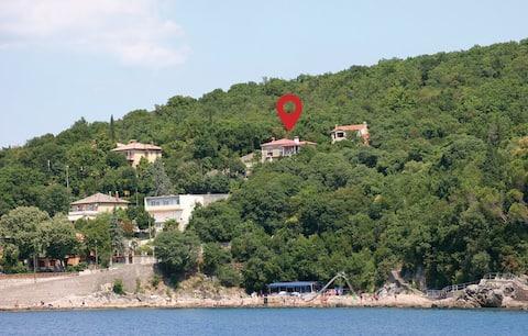 Apartment Stari porat (Old port)
