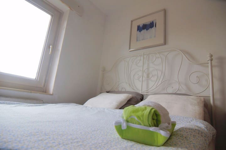 Clean & Tidy room (Near Station) - Maastricht - Byt