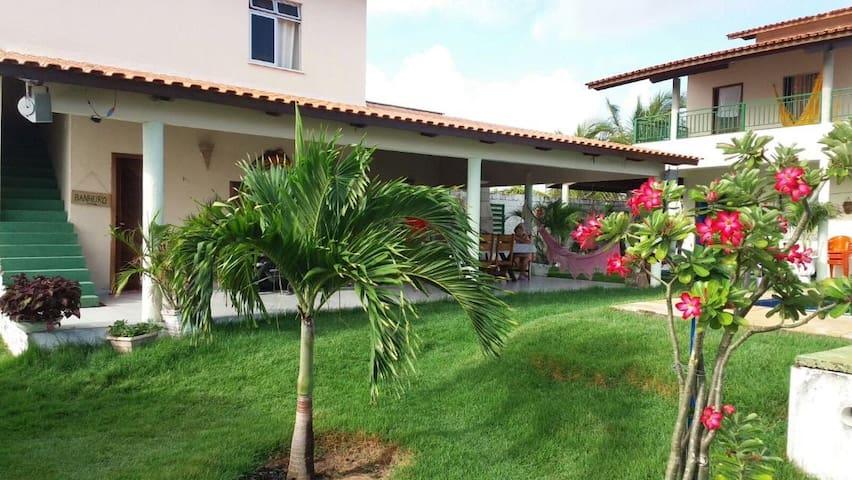 Casa de veraneio em Paracuru