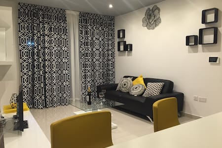 Designer finished apartment - Is-Swieqi - 公寓