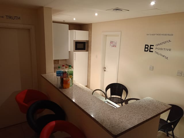 Neat - tidy - clean - comfortable hostel