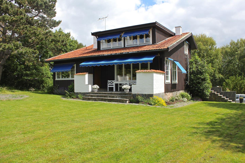 Sovrum Minsta Storlek : Topp semesterboenden semesterhus amp lägenheter i vallda