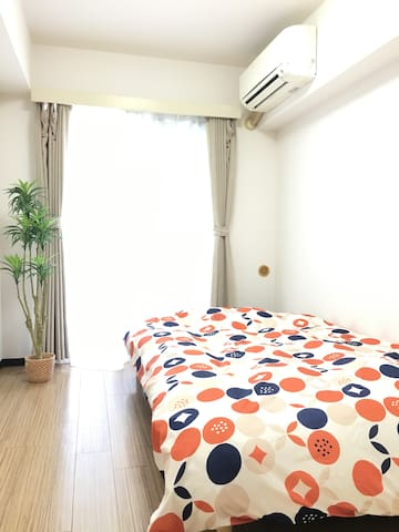 CHEAPEST offer! Easy to access Shibuya - Shibuya-ku - Apartmen