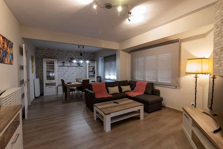apartamento nuevo CASA JORDI