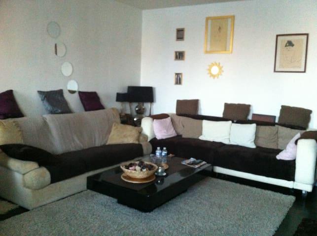 appartement 3 pieces avec balcon - Maisons-Alfort - Apartmen