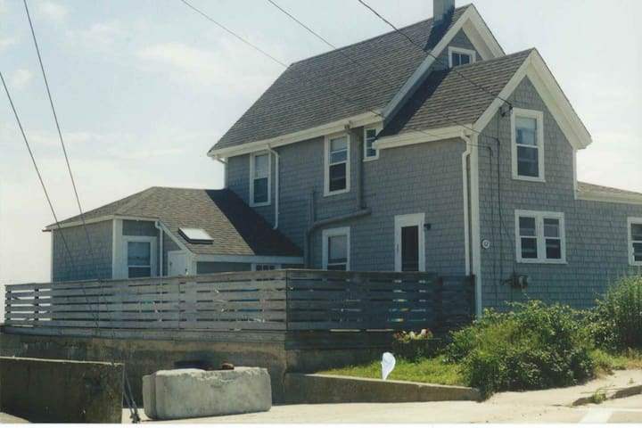 Scituate Beach House - Scituate