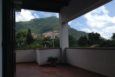 ApartmentAtelier-cam.matrimoniale2 - Maratea - Bed & Breakfast