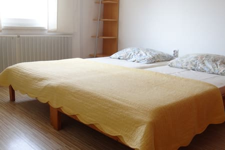 Cozy just 5miles out of center - Bonini - Apartemen