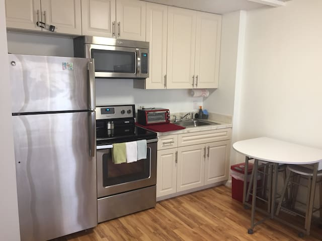 Waikiki Vacation Rental - Honolulu - Byt