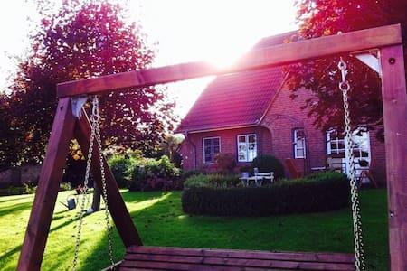 Ferienwohnung Fresendelf - Fresendelf - 公寓