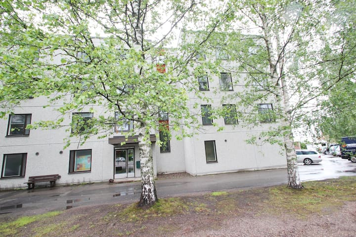 One bedroom apartment in Äänekoski, Riihijärvenkatu 4 (ID 8271)