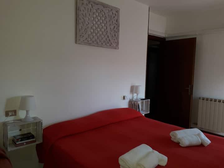 "Appartamento  Tosca ""Zona cisanello"""