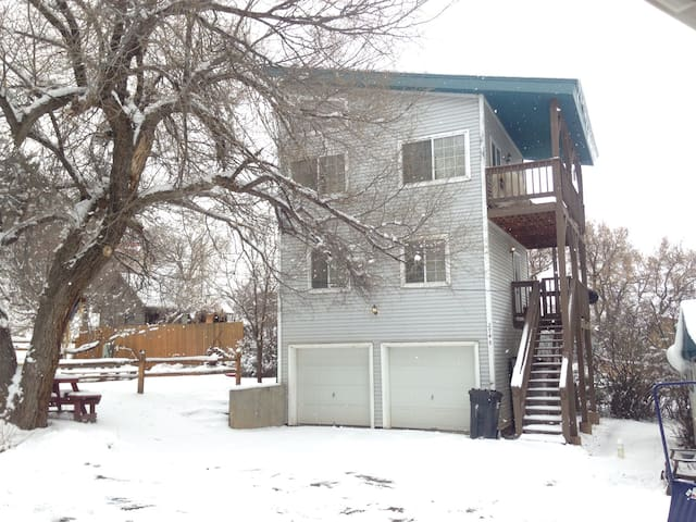 Home in Downtown Pagosa Springs 2BD