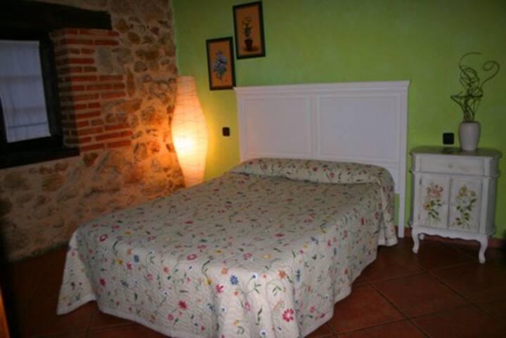 Casa Rural ICO, Santibañez de Ecla(Palencia)