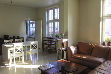 Guestroom 3 min. from GrandPlace - House