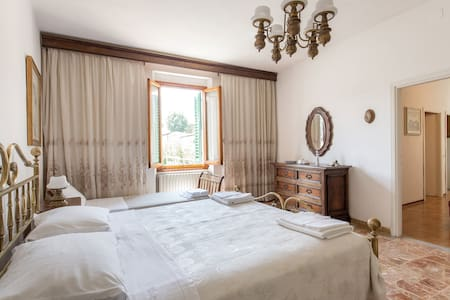 Delicious home for quiet relaxation - Florenz