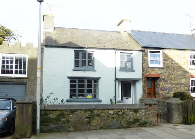 Welsh Cottage in the heart of St. Davids - Saint Davids