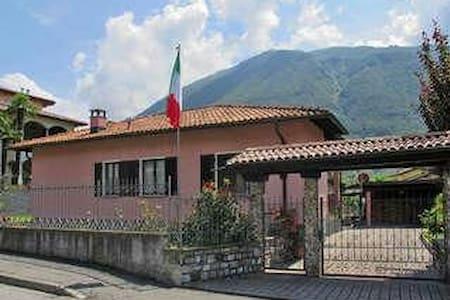 Fantastica Villetta singola - Porlezza - Villa