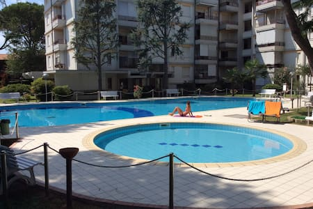 Appartamento vista mare! - Lignano Sabbiadoro - Pis