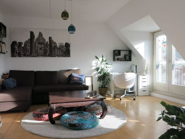 Kastrup - Close To Airport - 4 People (1346-1)