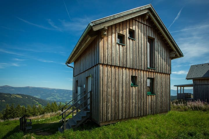 Luxurious Chalet in Wolfsberg with Sauna