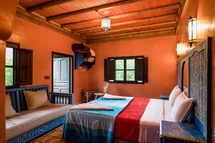 Marrakech Suite N3 - Riad Jnane Iml - Imlil