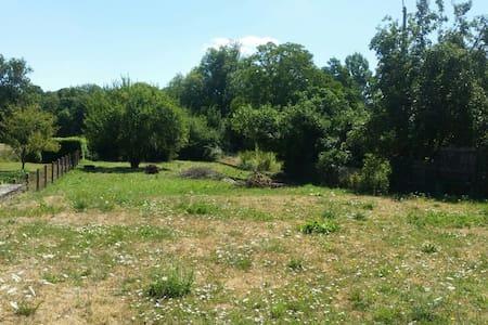 Terrain de camping privé - Civray - 其它