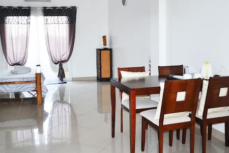 Semi-furnished Studio Apt. (Rm. 3) - Talisay City