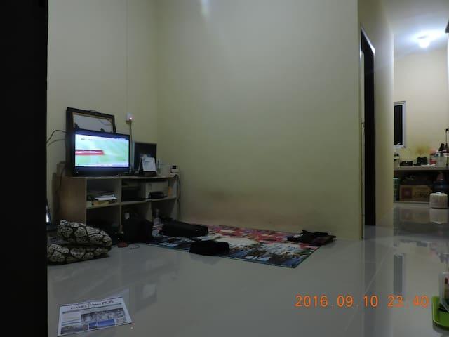 hangtuah - Bengkong - Apartament