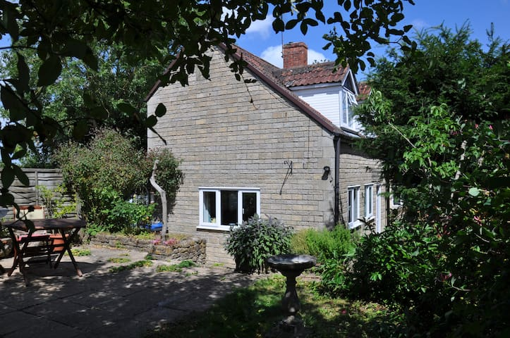 Brook Cottage Annex Kington Langley