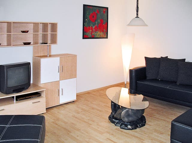 Apartment Ferienwohnung Poock for 6 persons - Wingst and surroundings - Квартира