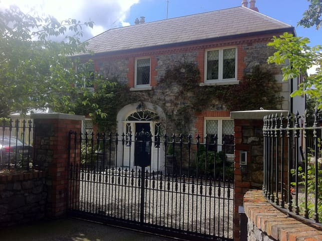 Wildwood house, Millicent South - Clane - Penzion (B&B)