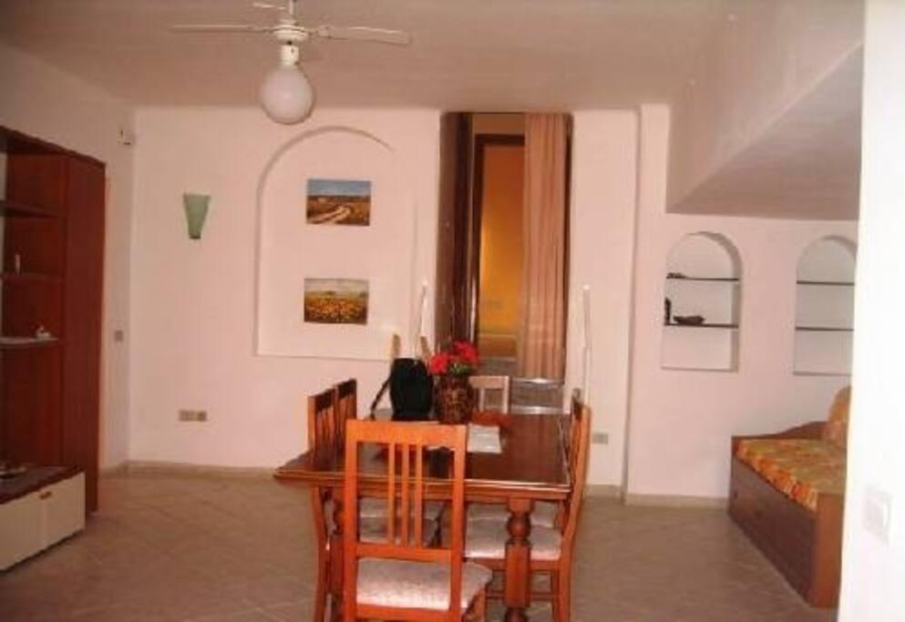 Villetta ad ischia solo agosto e pochi week end for Appartamenti budoni affitto agosto