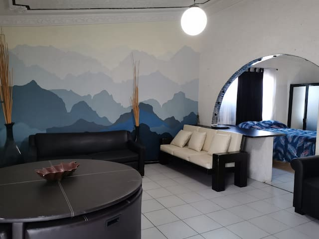Hermoso Departamento en Loma Dorada sec A , Tonalá
