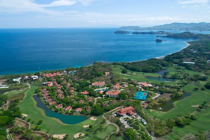 Ocean View Luxury Condo Reserva Conchal