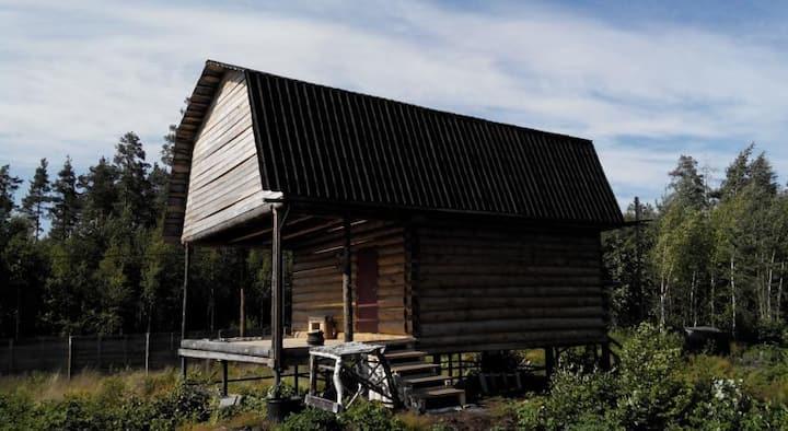Сдается загородный дом