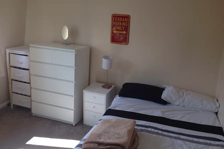 Double room near to Hyde Park!