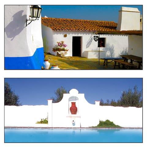 Casa Tarro - Borba - House