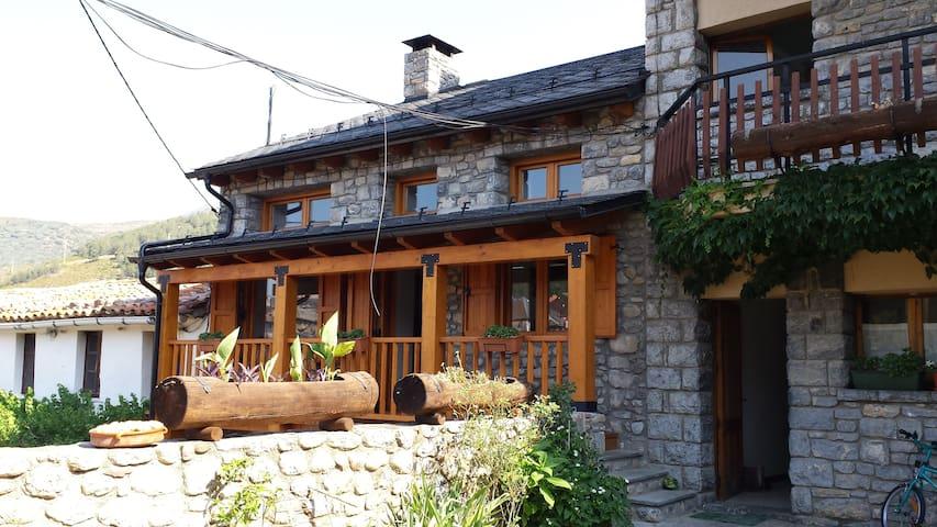 Casa a Sant Roc,Bellver de Cerdanya - Bellver de Cerdanya - Casa