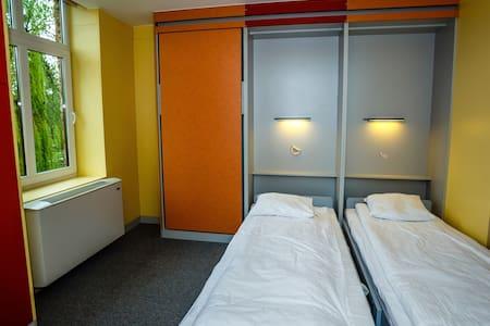 3 osobowy pokój - Ustroń - Apartment