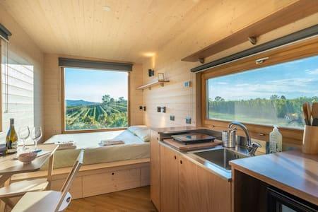 Una stanza nei Colli Orientali - Friland