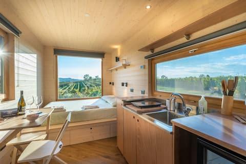 Et værelse i Eastern Hills - Friland