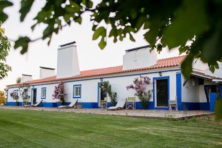 Casa Esteva - Portalegre